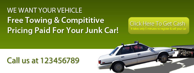 Junk Car Los Angeles